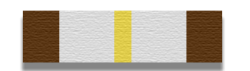 Infantry Good Conduct Ribbon