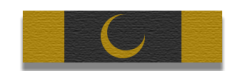Bronze Crescent Award